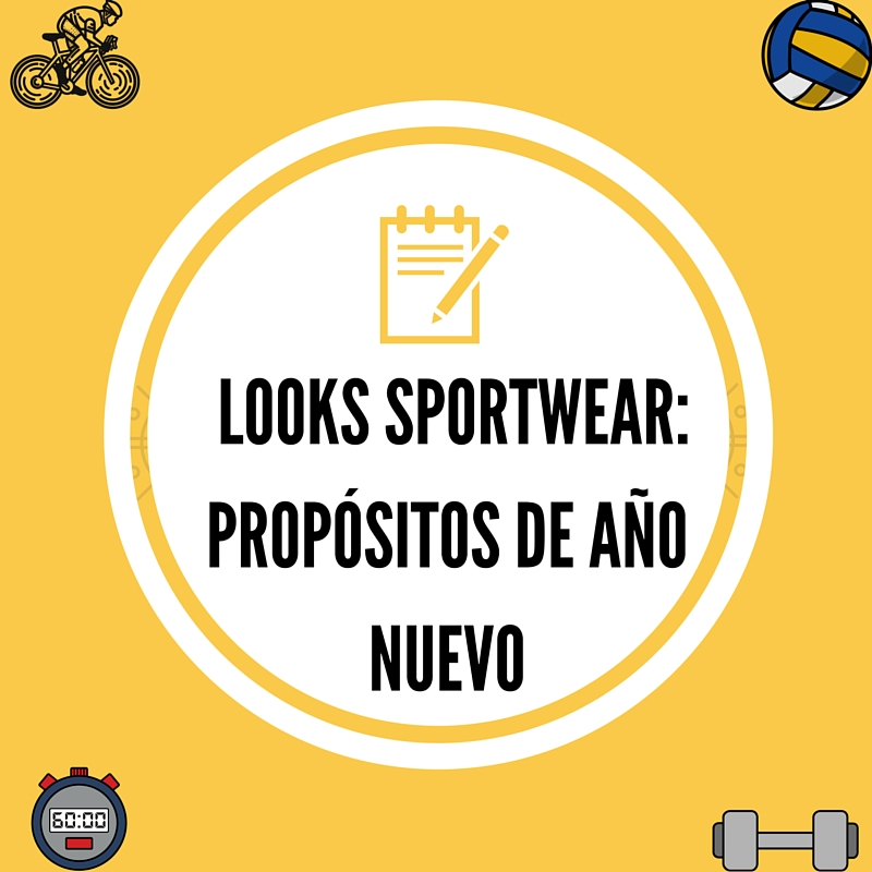 looks deportivos