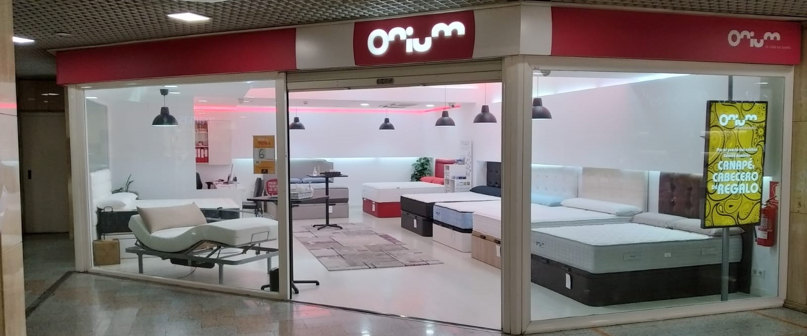 Oniun-tienda