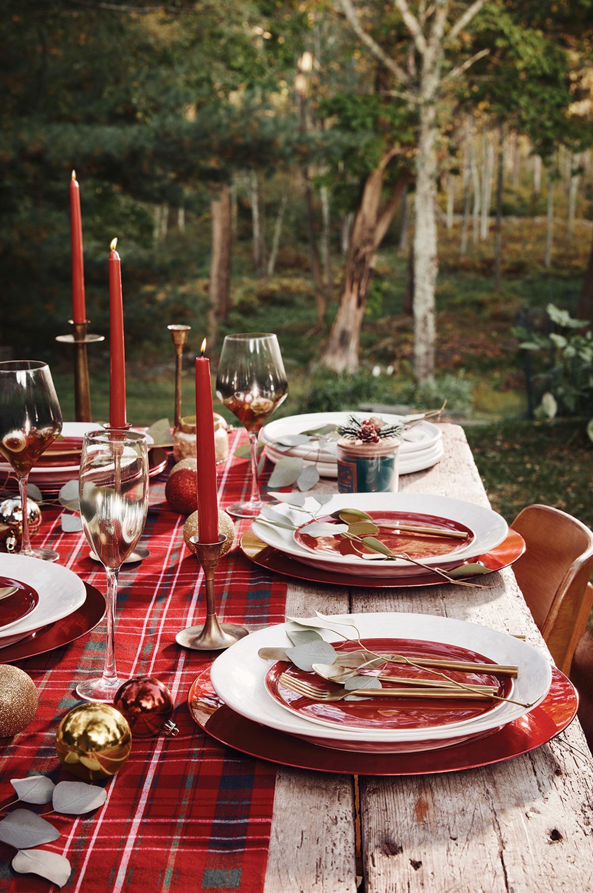 adornos de navidad primark