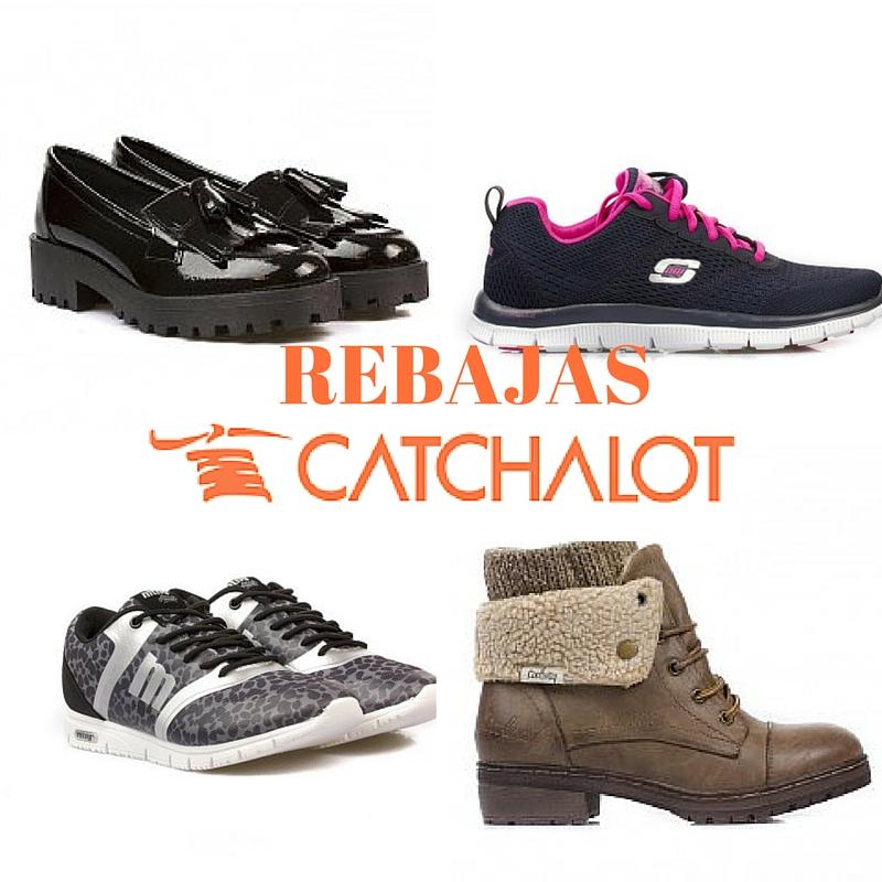 REBAJAS CACHALOT