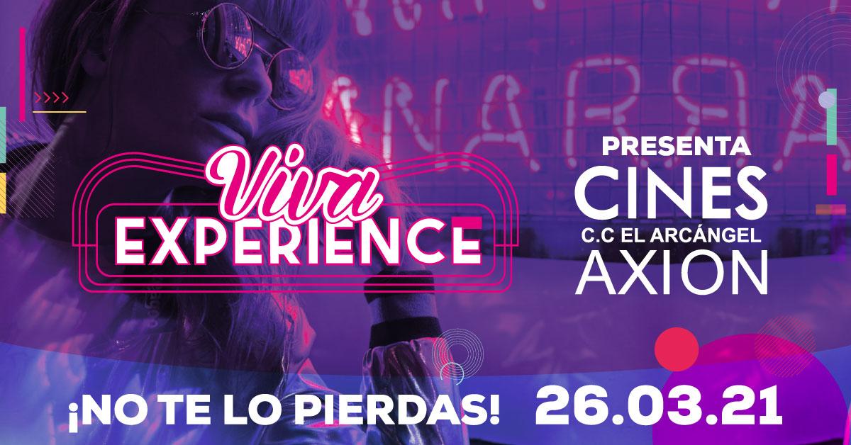 viva experience
