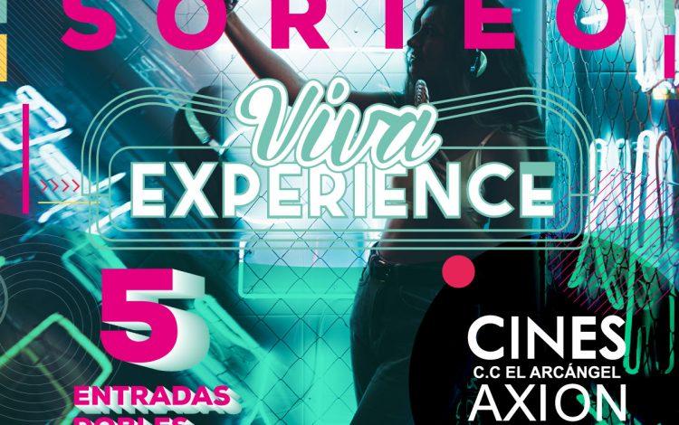vibra experience