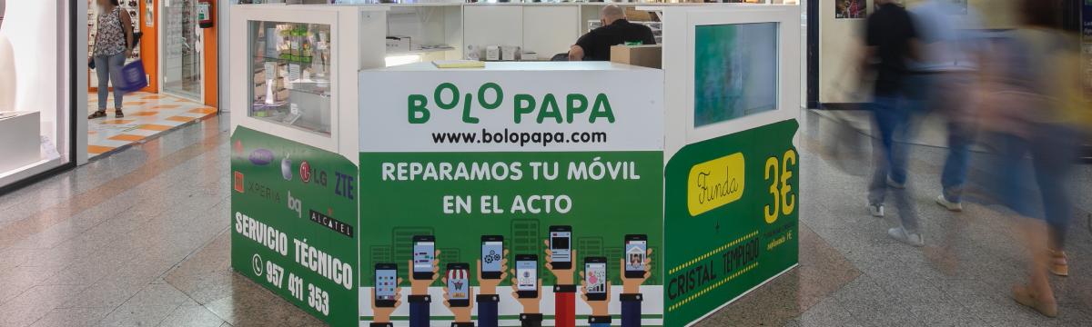Bolopapa
