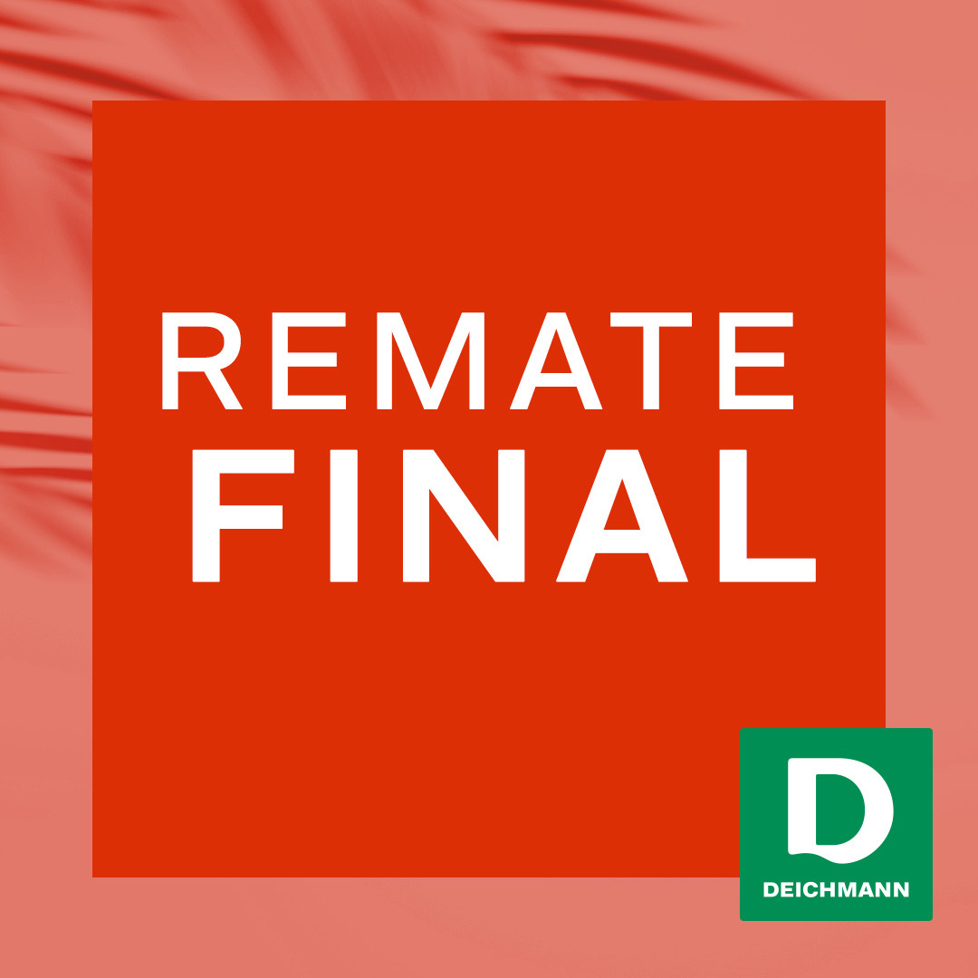 REMATE FINAL - DEICHMANN