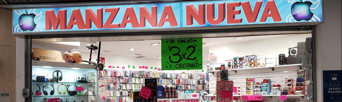 Manzana-Nueva